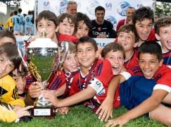 Reggio Calabria, presentazione Campionato Internazionale Danone Nations Cup
