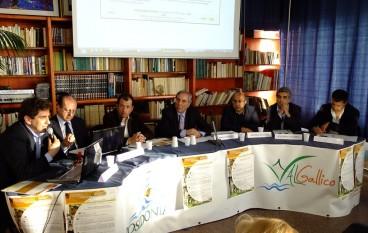 Nascerà entro settembre il Consorzio di Sviluppo Ecodistretto della Vallata del Gallico