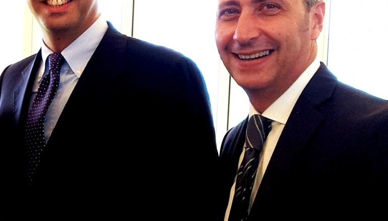"""Roy Biasi: """"Siamo stati invitati a Roma per incontrare Alfano e Berlusconi"""""""
