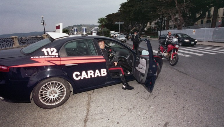Reggio Calabria, si costituisce il boss Pino Ficara