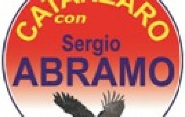 L'idea- forza di Sergio Abramo per rilanciare il Capoluogo di Regione