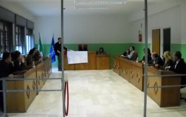 Seduta intensa del Consiglio comunale a Montebello Jonico (RC)