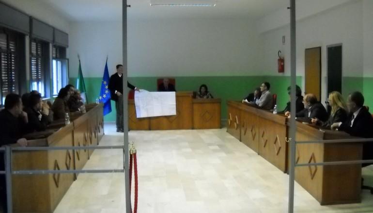 Montebello Jonico (RC), centrale a carbone al centro della discussione del consiglio comunale