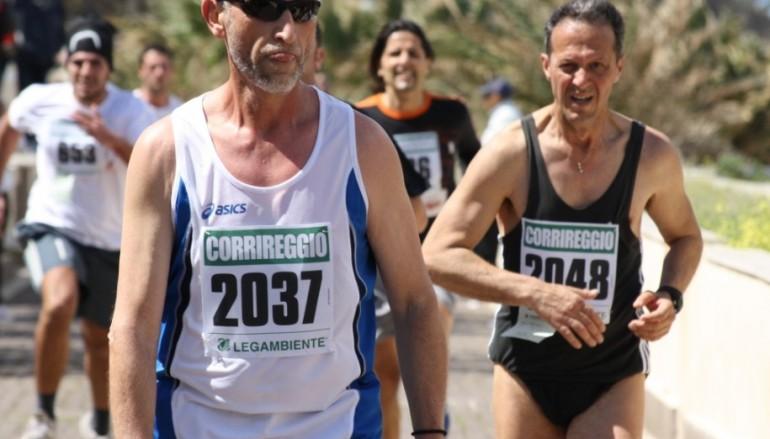 Reggio Calabria, in tremila alla CorriReggio 2012. Il 28 aprile la premiazione