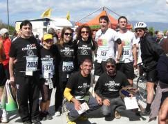 Il Coordinamento delle Associazioni dell'Area Grecanica ha aderito alla Corrireggio 2012