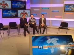 Tribuna elettorale, Sergio Abramo indignato dal comportamento di Scalzo