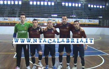 Calcio a 5 Serie B/F. Futsal Melito sconfitto nella trasferta di Matera