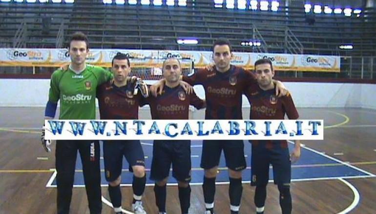 Futsal Melito C5, ieri è iniziata la preparazione