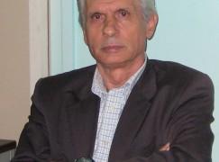 """Reggio Calabria, presentazione del romanzo """"Al di là del tempo"""" di Giuseppe Notaro"""