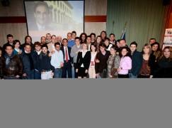 Nasce il comitato spontaneo dei giovani per Sergio Abramo
