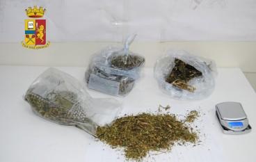 Bagnara, un arresto per detenzione ai fini di spaccio di droga