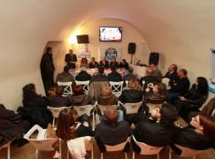 """Presentata la lista """"Api"""" a sostegno di Sergio Abramo"""