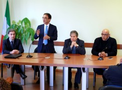 """Sergio Abramo: """"Dare sostegno alle richieste delle farmacie del centro storico per migliorare il servizio"""""""