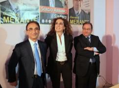 Sergio Abramo ha incontrato i residenti del quartiere Pontepiccolo