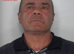 Seminara (RC), arrestato 57enne per maltrattamenti in famiglia