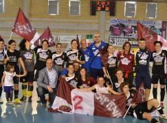 """Prossimo campionato """"Sporting Locri"""", selezioni calciatrici calcio a 5 femminile"""