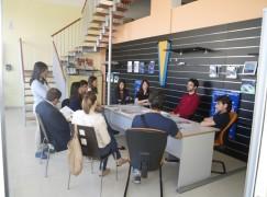 """Melito di Porto Salvo (RC), Start-Up dell'evento """"Territori Sostenibili"""""""