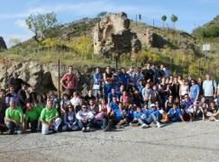 """Condofuri (RC), positiva esperienza al Centro Giovanile """"p. V. Rempicci"""""""