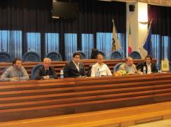 Presentato alla Provincia di Catanzaro il libro di Luigi Mariano Guzzo edito da La Rondine