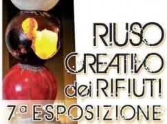 """Rossano (CS), conferenza stampa di presentazione dell'evento """"Ricicl'Art 2012"""""""