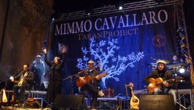 """Melito Porto Salvo, tutto pronto per il concerto di """"Mimmo Cavallaro e Cosimo Papandrea"""""""