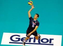 Volley, Barone in azzurro per il collegiale di Milano