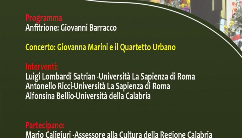 """Il Gal Area Grecanica promuove evento culturale """"Settimana Santa nella Calabria greca"""" a Roma"""