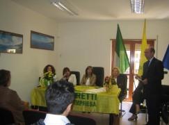 """Reggio Calabria, 4^ edizione di """"…e la festa si tinge di rosa"""""""