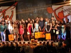 """Reggio Calabria, primo raduno dei concorrenti del Concorso Canoro """"Giovani Voci 2012"""""""