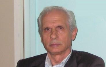 """Premio """"Giovanni Gronchi"""" allo scrittore reggino Giuseppe Notaro"""