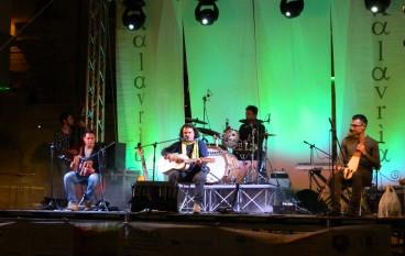 """Motta San Giovanni, in concerto il gruppo musicale """"I kALAVRIA"""""""