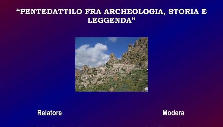 """Bagnara (RC), Ass. """"Fenice dello Stretto"""" promuove """"Pentedattilo fra archeologia, storia e leggenda"""""""