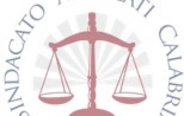 1° Congresso Cittadino e Provinciale Sindacato Avvocati Calabria
