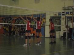 Volley Crotone, risultati e classifica Campionati Giovanili