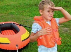 Reggio Calabria, Motonautica Day: mare e sport a misura di bambino