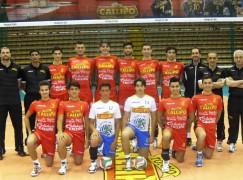 Volley Tonno Callipo, l'Under 18 a Trieste per le Finali Nazionali