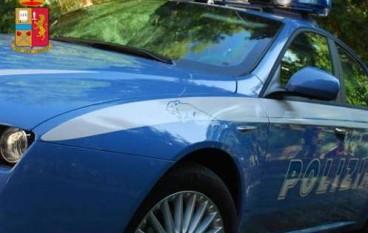 Reggio Calabria, 2 arresti in flagranza di reato delle Volanti