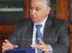 Gaetano Rao si autosospende da assessore provinciale