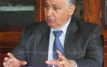 """L'assessore Rao sui consorsi di bonifica """"No a soppressioni"""""""