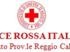 Reggio Calabria, corso di formazione per Infermiere Volontarie della CRI