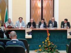 """Reggio Calabria, concluso convegno su """"Lo sport come prevenzione sanitaria"""""""