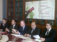"""Provincia, Giannetta: """"Prima regola al ristorante: Chiedere sempre un buon vino reggino"""""""