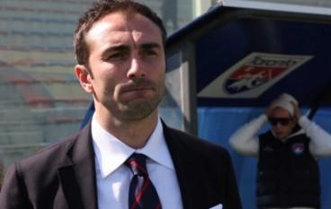 UFFICIALE, Dionigi è il nuovo allenatore della Reggina