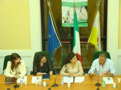 """A Reggio Calabria si è tenuta conferenza su """"La dignità di essere donna"""""""