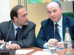 """Provincia, l'Assessore Giannetta al neo Presidente di Confcommercio Santoro: """"Incontriamoci presto"""""""