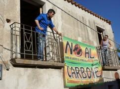 Saline Joniche (Rc), Il Coordinamento Associazioni Area Grecanica contro il Carbone
