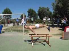 """Centinaia di sportivi alla nona """"Giornata Nazionale dello Sport"""" di Catanzaro"""