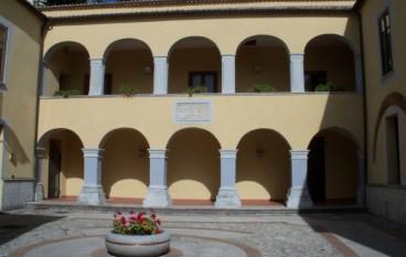 """Fagnano Castello (CS), conversazione con Rita Fiordalisi su """"Dieta Mediterranea- Patrimonio immateriale dell'Umanità"""""""
