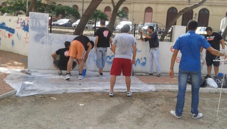 Reggio Calabria, una petizione per far rinascere tre piazze