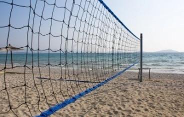 """Prima edizione del torneo di beach volley presso il  lido """"El Caribe"""""""